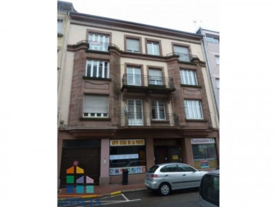 Location Local commercial Sarrebourg