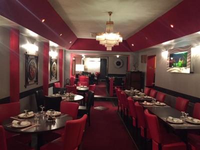 Fonds de commerce Café - Hôtel - Restaurant Saint-Maur-des-Fossés