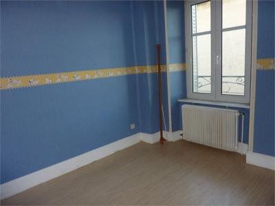 Rental apartment Toul 482€cc - Picture 3