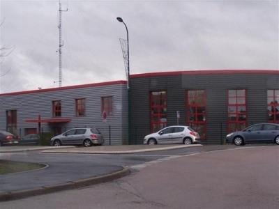 Vente Bureau Franqueville-Saint-Pierre