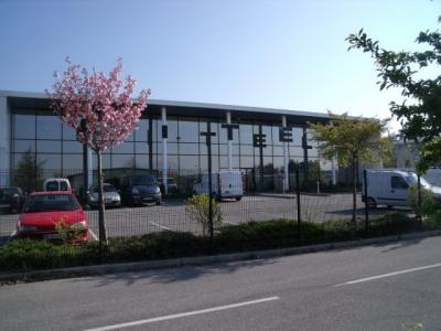Location Local d'activités / Entrepôt Argonay