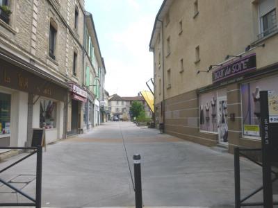 Location Boutique La Tour-du-Pin