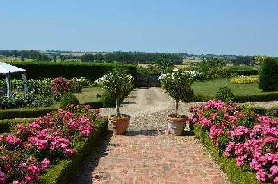 Vente de prestige maison / villa Proche deauville 1365000€ - Photo 4