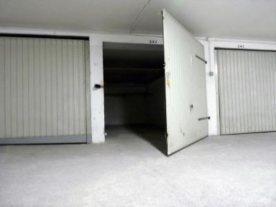 PORT DE NICE - Garage fermé securisé en sous-sol