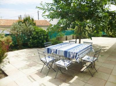 Location vacances maison / villa Royan