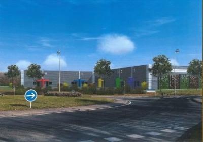 Vente Local d'activités / Entrepôt Saint-Cyr-en-Val