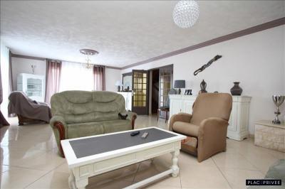 Vente Maison / Villa 6 pièces Nancy-(162 m2)-245 000 ?