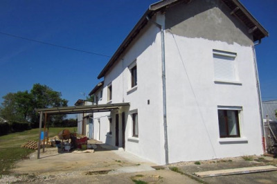 JONS Maison 5 pièces 139.39 m²