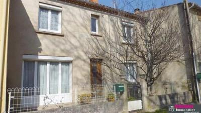 vente Maison / Villa Villefranche lauragais secteur