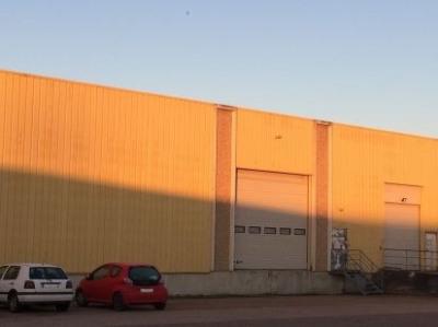 Vente Local d'activités / Entrepôt Saint-Jean-de-la-Ruelle