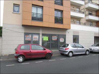 Vente Local commercial Vigneux-sur-Seine