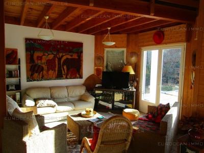 Vermietung von ferienwohnung haus Lacanau 788€ - Fotografie 2