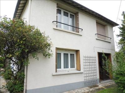 Vente maison / villa Gagny