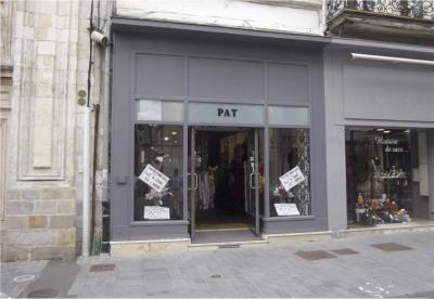 Location Boutique Arras