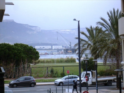 Porte Marine -