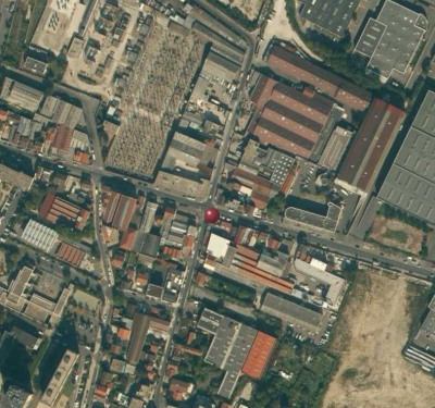 Location Local d'activités / Entrepôt Romainville