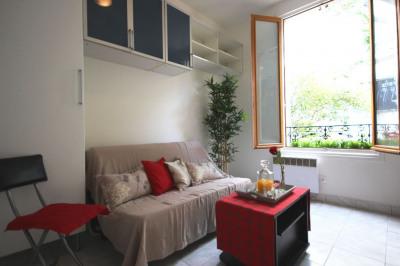 Studio 16m² Courbevoie