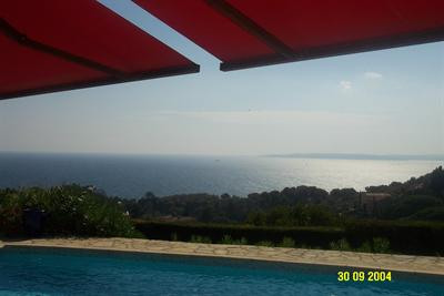 Vacation rental house / villa Les issambres 6 625€ - Picture 2