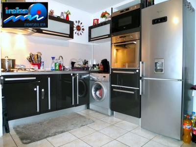 Brest appartement T2