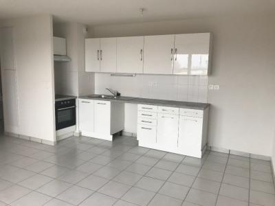 Appartement de type 3 - 57m² - MONDONVILLE