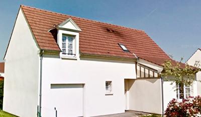 Maison Milly Sur Therain 5 pièce(s) 96 m2