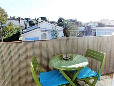 Vente appartement Juan les pins 87 000€ - Photo 1