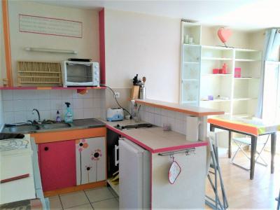 T1 meublé 30m² rue Masaryk - LYON 9ème