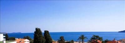 Toulon - mourillon maison de maître vue mer