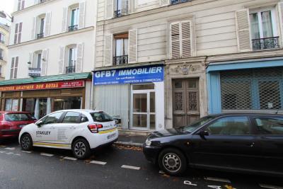 Location Local d'activités / Entrepôt Paris 14ème