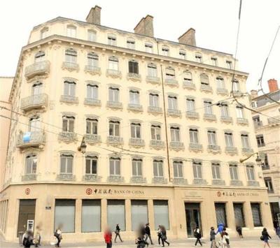 Location Bureau Lyon 1er