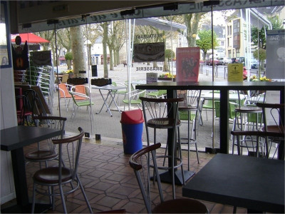 Fonds de commerce Café - Hôtel - Restaurant Issoudun