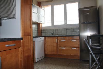 Appartement Clermont Ferrand 4 pièce (s) 89 m²