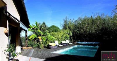 CASTELMAUROU Maison T7 sur plus de 1.000 m² avec piscine