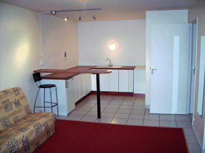 vente Appartement Vaureal