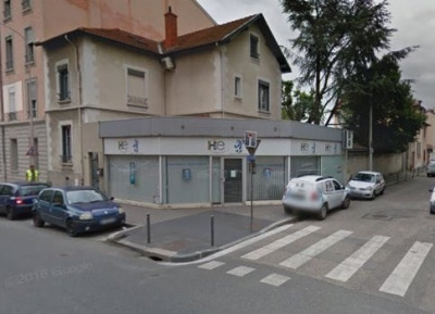 Location Local commercial Villeurbanne 0