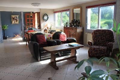 Sale house / villa Sud lisieux 158500€ - Picture 2