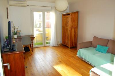 Revenda - Apartamento 3 assoalhadas - 54 m2 - Nice - Photo