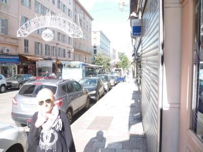 Fonds de commerce  Bastia