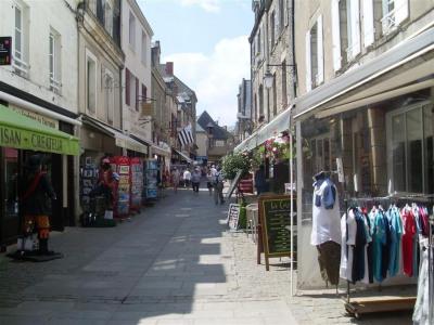 Vente Boutique Guérande