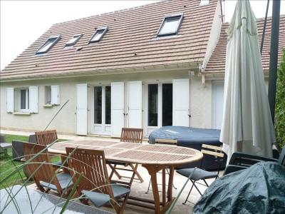 Vente maison / villa Senlis Chamant (60300)