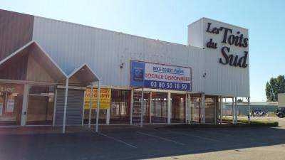 Vente Local commercial Marsannay-la-Côte