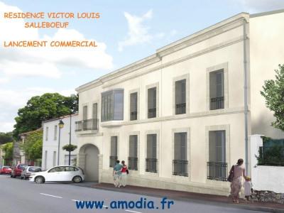 Programme Victor louis (Salleboeuf)