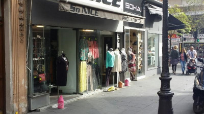 Location Boutique Nice