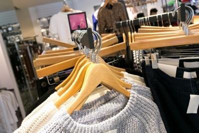 Fonds de commerce Prêt-à-porter-Textile Paris 8ème 0