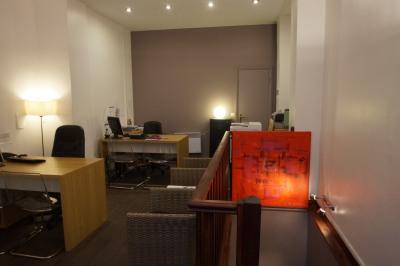 Location Local d'activités / Entrepôt Paris 17ème