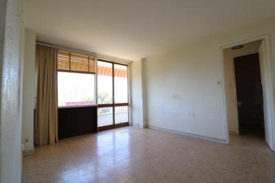 Sale apartment Marseille 9ème
