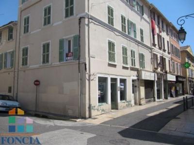 Vente Local commercial La Seyne-sur-Mer