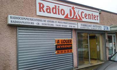 Location Boutique Garancières