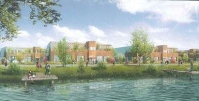 Location Local d'activités / Entrepôt Bois-d'Arcy