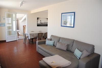 Location vacances maison / villa Hossegor 750€ - Photo 5